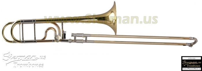 Sierman STB-910 Custom Tenor Trombone