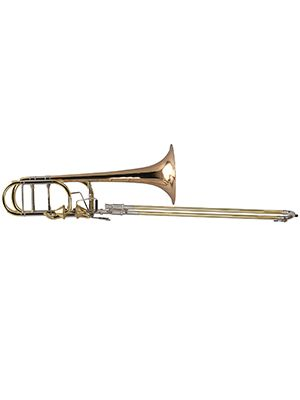Sierman ST-86G Bass Trombone